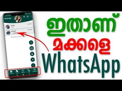SK Whatsapp Apk