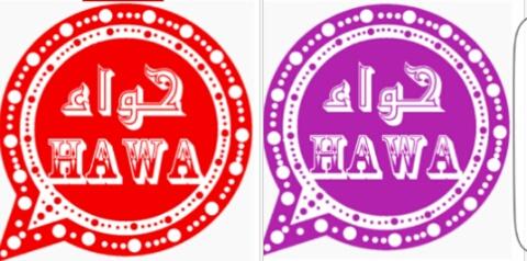 Hawa2 Whatsapp Apk