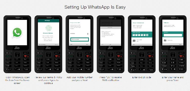 Jio Whatsapp Apk