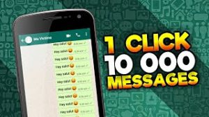 Whatsapp Spammer Mod Apk Download Now (No Root) 1